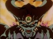 Genocyber anime