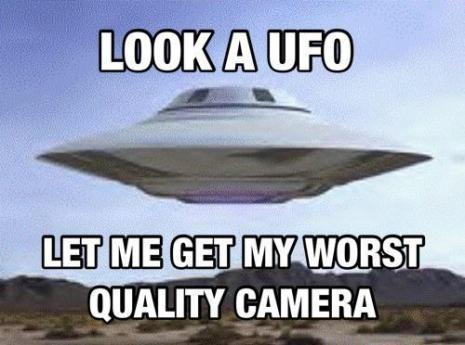 ufo quality