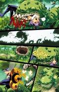 Darkstalkers The Night Warriors comic2